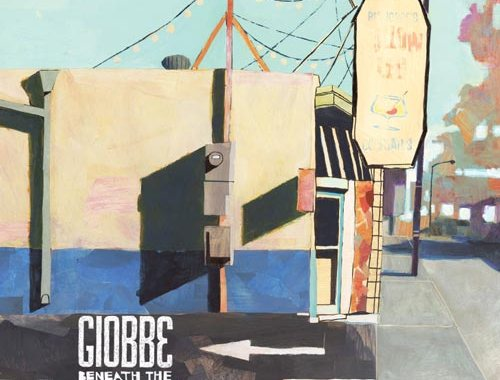 Giobbe, Beneath the Looming Blanket - disco