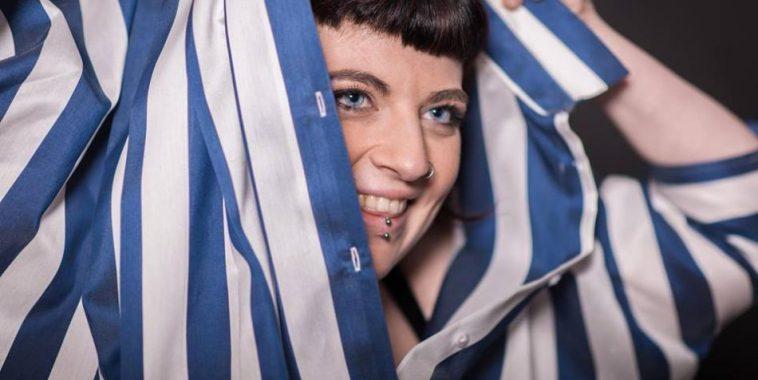 Margherita Zanin cantautrice