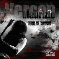 Maurizio Vercon, Slice Of Heaven