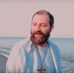 Oceano, cantante italiano cristiano
