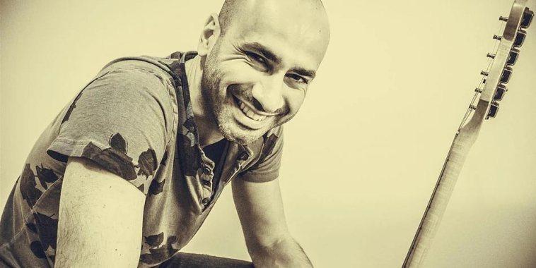 Gianni Carboni cantautore