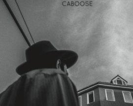 Caboose - Hinterland Blues - copertina disco