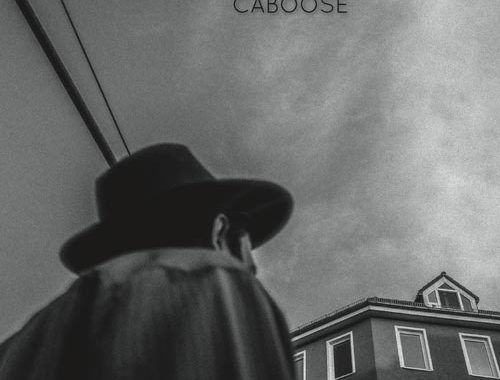 Caboose - Hinterland Blues - copertina disco