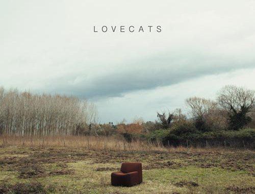 Lovecats Ep copertina