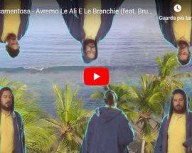 Medicamentosa - Avremo le Ali e le Branchie - feat. Bruno Mari | Video