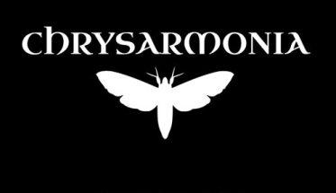 Chrysarmonia - Metamorphosis copertina Ep