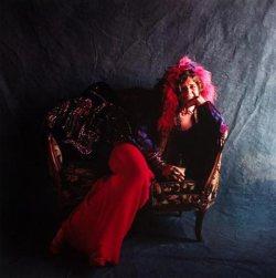 Janis Joplin: Pearl, il disco
