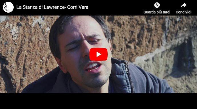 La Stanza di Lawrence - Corri Vera - copertina Video