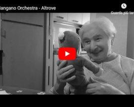 Turi Mangano Orchestra, Altrove - copertina Video