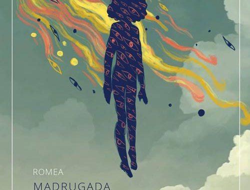 Romea - Madrugada - copertina disco
