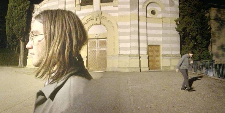 Aspect Ratio, Alessandro Graciotti