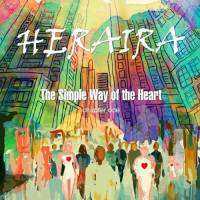 Heraira: The Simple Way of the Heart | copertina disco