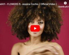 MIZA MAYI - Flowers, ft. Jessica Cochis - copertina Video