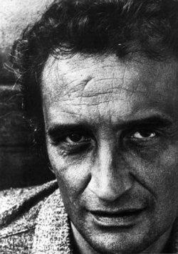Piero Ciampi, il volto in primo piano