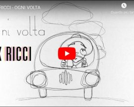 Alex Ricci: Ogni Volta | Video