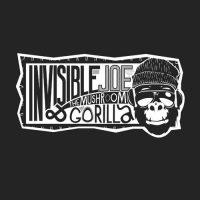 Invisible Joe & The Mushroom Gorilla: No Title Ep