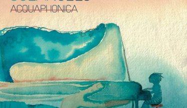 copertina del disco di Federica Colangelo: Endless Tail