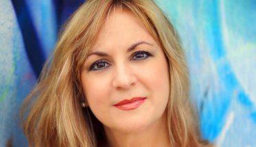 Lisa Coppola cantautrice