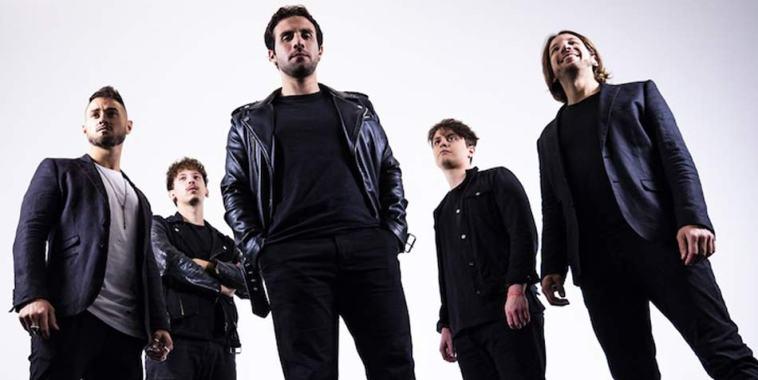 La band BRANDO