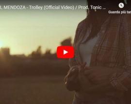 Copertina del video Daniel Mendoza: Trolley