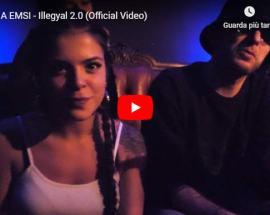 Copertina del video di STOMA EMSI: Illegyal 2.0