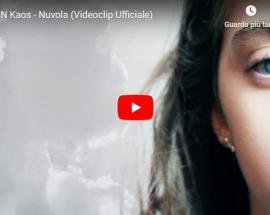 Copertina del video dei Grace N Kaos: Nuvola