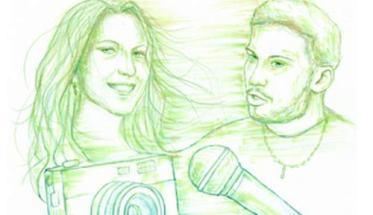 Copertina del disco di Marla e Silvia Menni: VentiDue