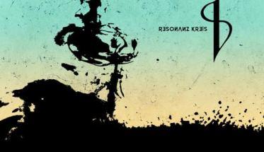 Copertina del disco di Resonanz Kreis: Analogue Influence