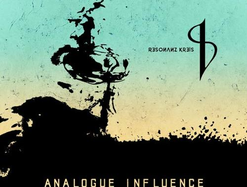 Copertina del disco di Resonanz Kreis: Analogue Influence