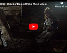 Copertina del video dei Morphide: Queen of Blame