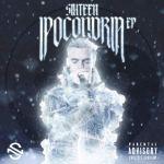 Copertina dell'EP di Sixteen: Ipocondria