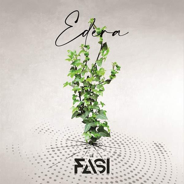Le Fasi: Edèra | Recensione disco - Blog della Musica