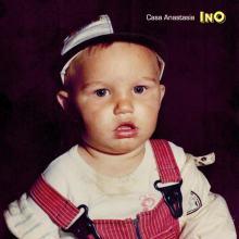 bambino piccolo nella copertina del disco di InO: Casa Anastasia
