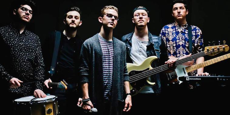 La band MONS