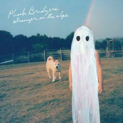 Copertina del disco Stranger in the Alps di Phoebe Bridgers
