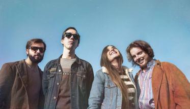 I Bluedaze band