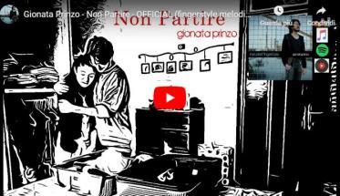 copertina del video di Gionata Prinzo: Non Partire