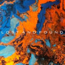 Copertina del disco dei Your Morning Vibes: Lost and Found