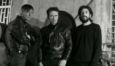 GliUnderzone band