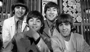 I Beatles ai tempi di Revolver
