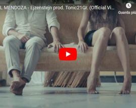 copertina del video diDaniel Mendoza: Ejzenstejn