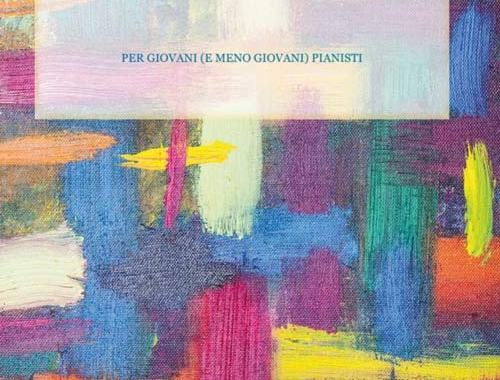 copertina del libro di Davide Munaron: Impressioni Musicali