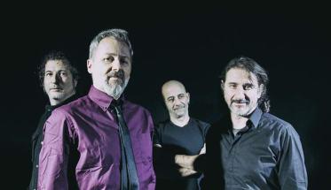 La band Diskanto