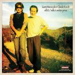Gianni Maroccolo e Claudio Rocchi nella copertina del disco vdb23/Nulla è andato perso