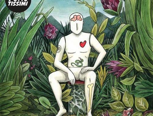 copertina disco dei The Fottutissimi: Felici o niente EP