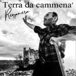 copetina disco dei Renanera: Terra da cammenà