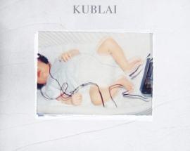 Copertina del disco omonimo di Kublai