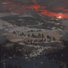 copertina del disco dei Leptons: La ricerca della quiete
