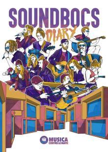 Copertina del libro Sound BoCS Diary