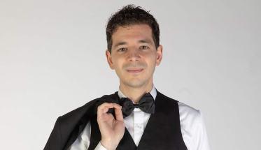 Lorenzo Carulli in smoking